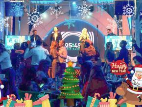 31 декабря  Вечеринка в стиле Оскар станет настоящим приключением для Вас и Ваших детей.