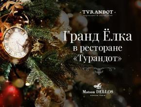 3 января Гранд ёлка  -новогодний праздник для детей и взрослых.