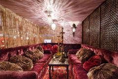 Марокканское Кафе Касабланка фото 1