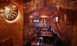 Марокканское Кафе Касабланка на Маяковской (Оружейный переулок) фото 9