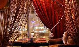 Марокканское Кафе Касабланка на Маяковской (Оружейный переулок) фото 12