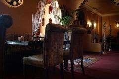 Марокканское Кафе Касабланка на Маяковской (Оружейный переулок) фото 21