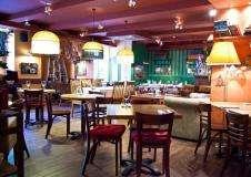 Ресторан Образ Жизни на Пречистенке фото 17