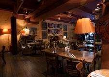 Ресторан Образ Жизни на Пречистенке фото 14