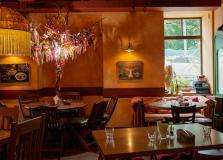 Ресторан Образ Жизни на Пречистенке фото 13
