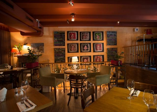 Ресторан Образ Жизни на Пречистенке фото 12
