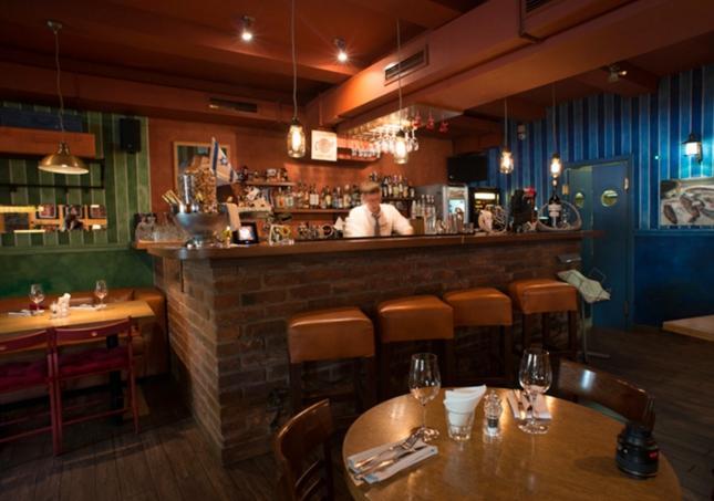 Ресторан Образ Жизни на Пречистенке фото 32