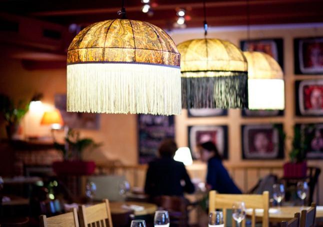 Ресторан Образ Жизни на Пречистенке фото 31