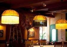 Ресторан Образ Жизни на Пречистенке фото 11