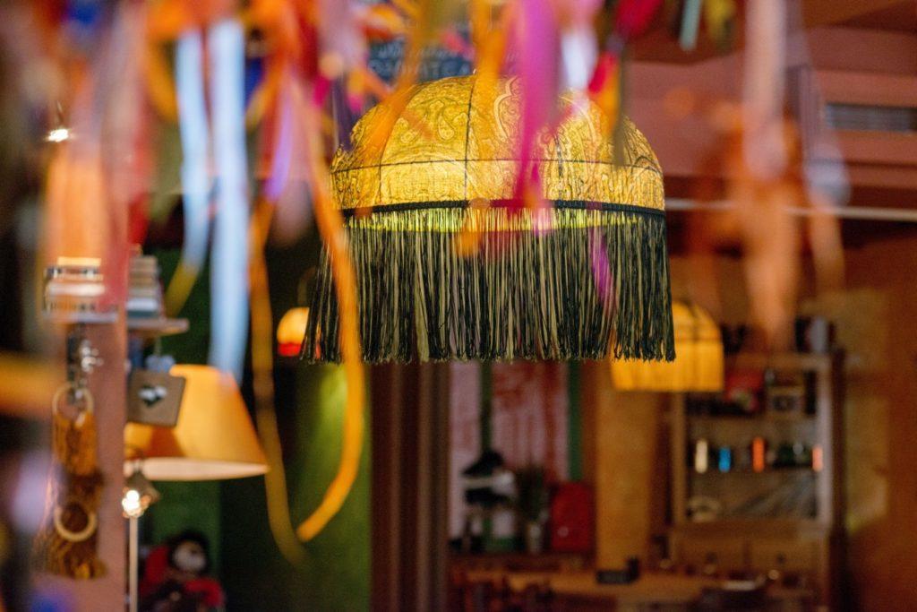 Ресторан Образ Жизни на Пречистенке фото 3