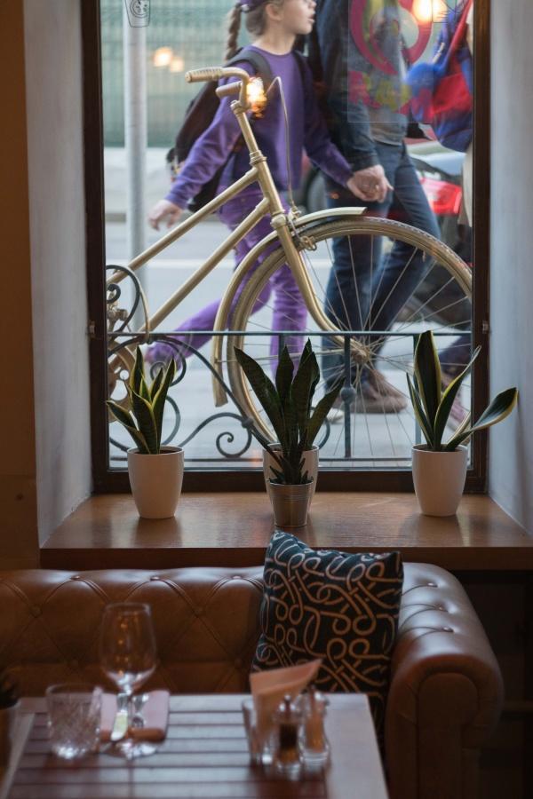 Ресторан Образ Жизни на Пречистенке фото 4