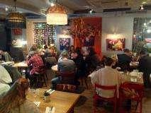 Ресторан Образ Жизни на Пречистенке фото 25