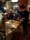 Ресторан Образ Жизни на Пречистенке фото 27