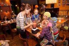 Ресторан Образ Жизни на Пречистенке фото 28