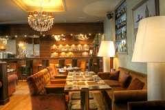 Ресторан Zолотой (Золотой) фото 7