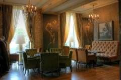Ресторан Zолотой (Золотой) фото 6