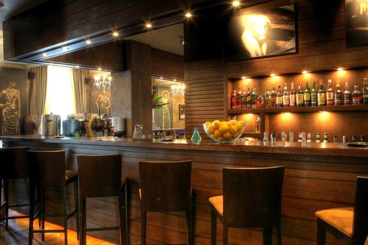 Ресторан Zолотой (Золотой) фото 5