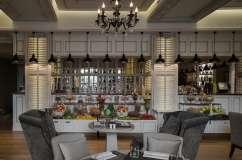 Ресторан Zолотой (Золотой) фото 2