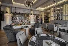Ресторан Zолотой (Золотой) фото 11