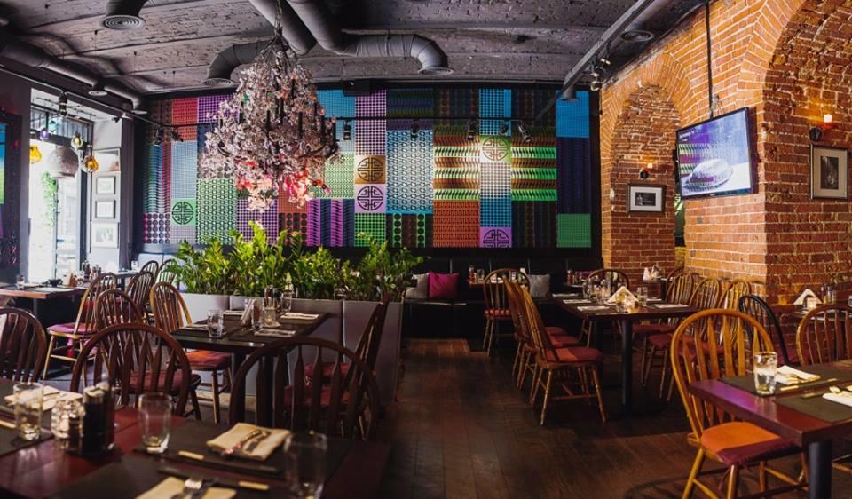 Азиатский Ресторан Рони на Петровке (Asian Grill & Bar Roni) фото 17