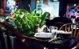 Азиатский Ресторан Рони на Петровке (Asian Grill & Bar Roni) фото 18