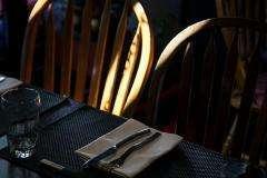Азиатский Ресторан Рони на Петровке (Asian Grill & Bar Roni) фото 16