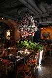 Азиатский Ресторан Рони на Петровке (Asian Grill & Bar Roni) фото 23