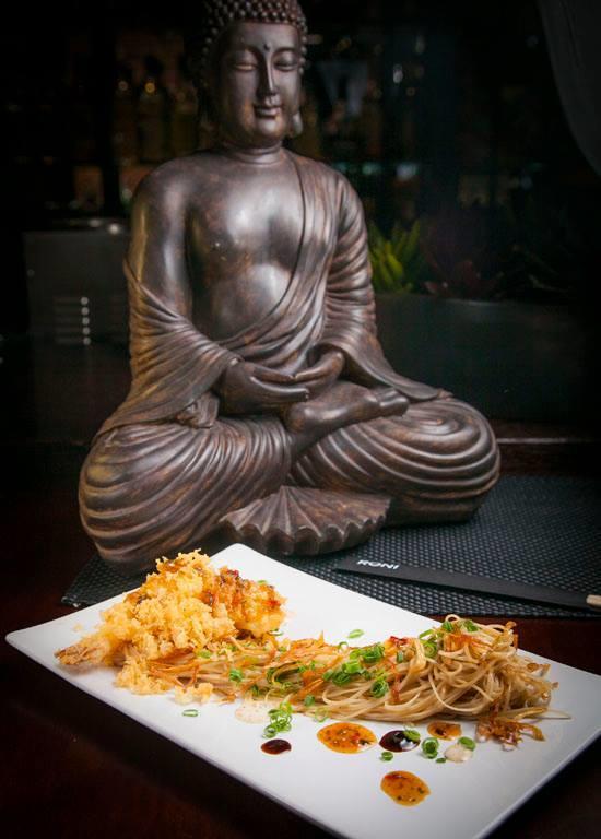 Азиатский Ресторан Рони на Петровке (Asian Grill & Bar Roni) фото 24