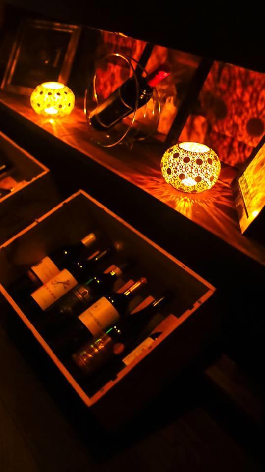 Азиатский Ресторан Рони на Петровке (Asian Grill & Bar Roni) фото 27