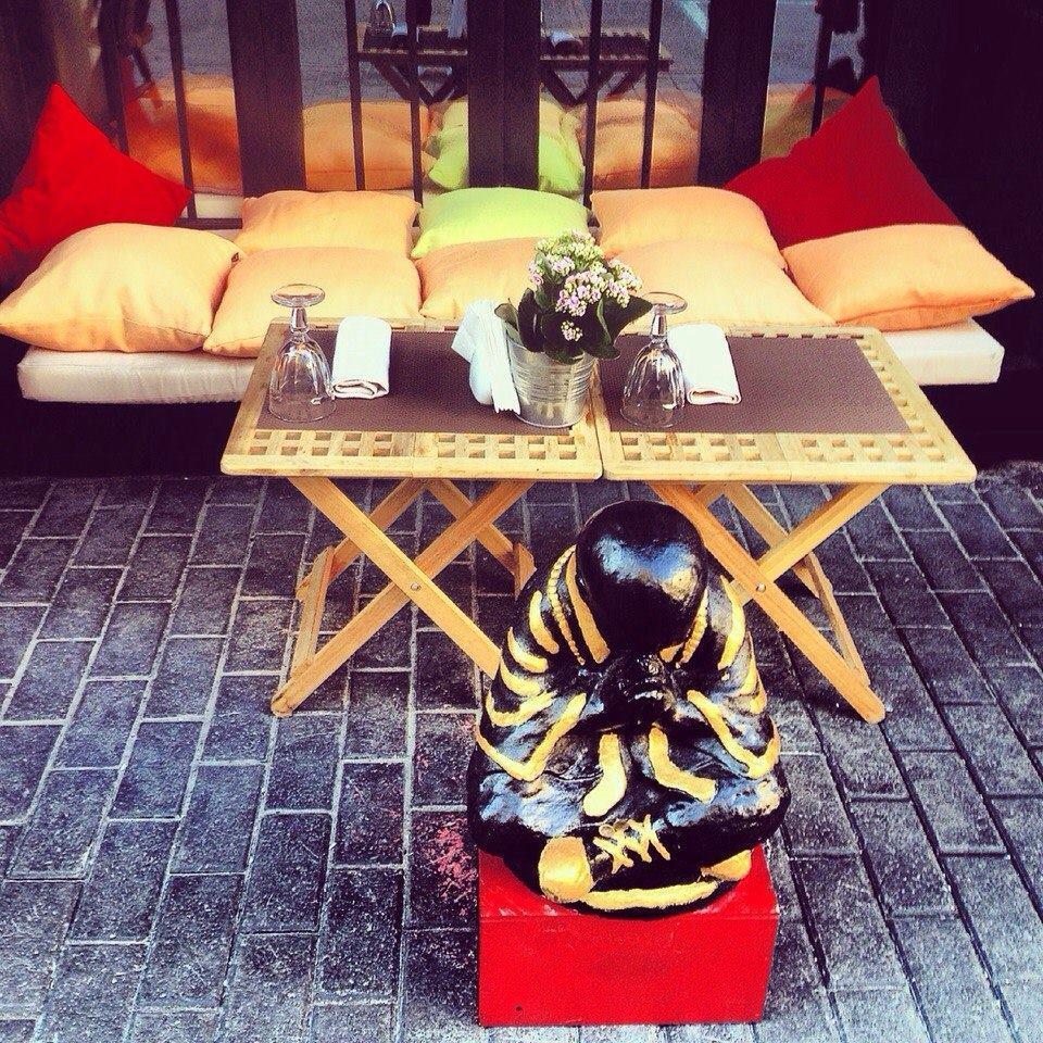 Азиатский Ресторан Рони на Петровке (Asian Grill & Bar Roni) фото 32