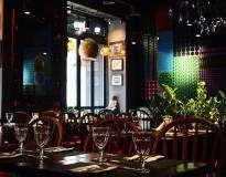 Азиатский Ресторан Рони на Петровке (Asian Grill & Bar Roni) фото 34