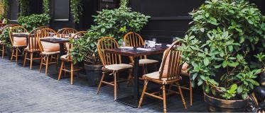 Азиатский Ресторан Рони на Петровке (Asian Grill & Bar Roni) фото 2