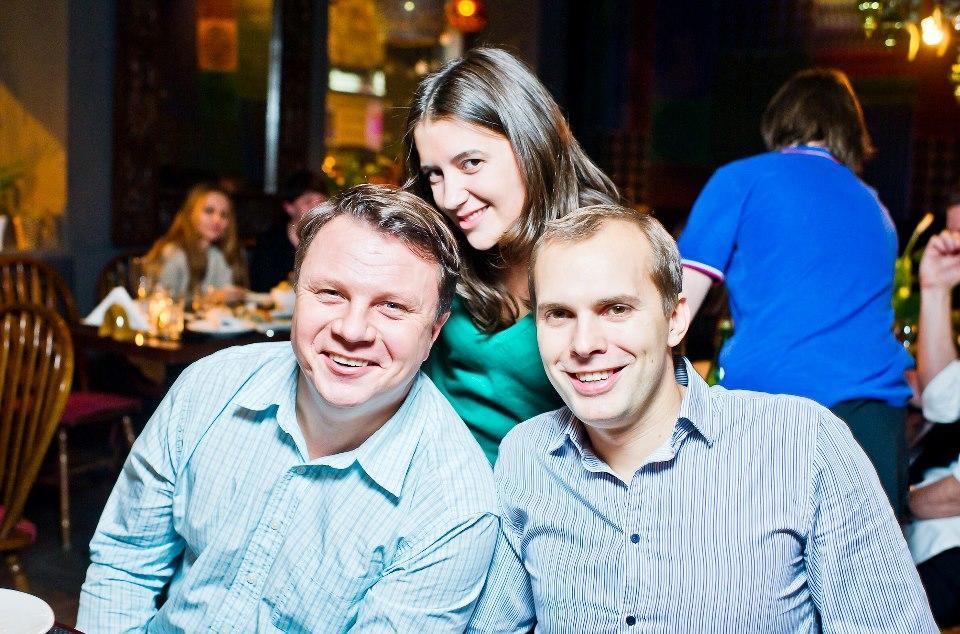 Азиатский Ресторан Рони на Петровке (Asian Grill & Bar Roni) фото 44