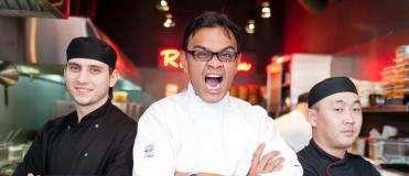 Азиатский Ресторан Рони на Петровке (Asian Grill & Bar Roni) фото 46