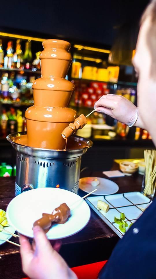 Азиатский Ресторан Рони на Петровке (Asian Grill & Bar Roni) фото 51