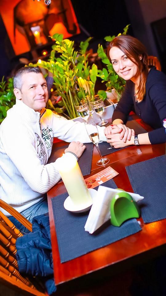 Азиатский Ресторан Рони на Петровке (Asian Grill & Bar Roni) фото 56
