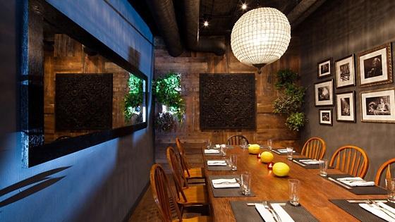 Азиатский Ресторан Рони на Петровке (Asian Grill & Bar Roni) фото 35
