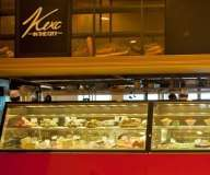 Ресторан Кекс in the City фото 7