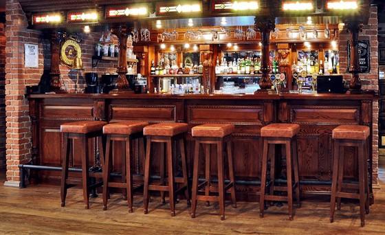 Life Pub фото 4