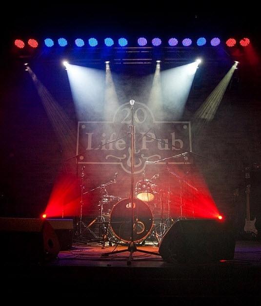 Life Pub фото 7