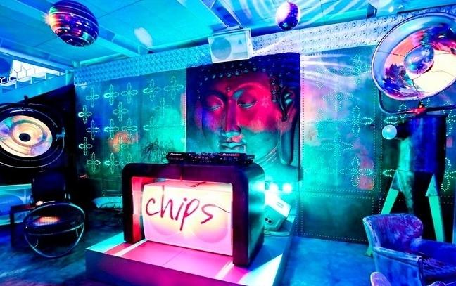 Ресторан Chips (Чипс) фото 4