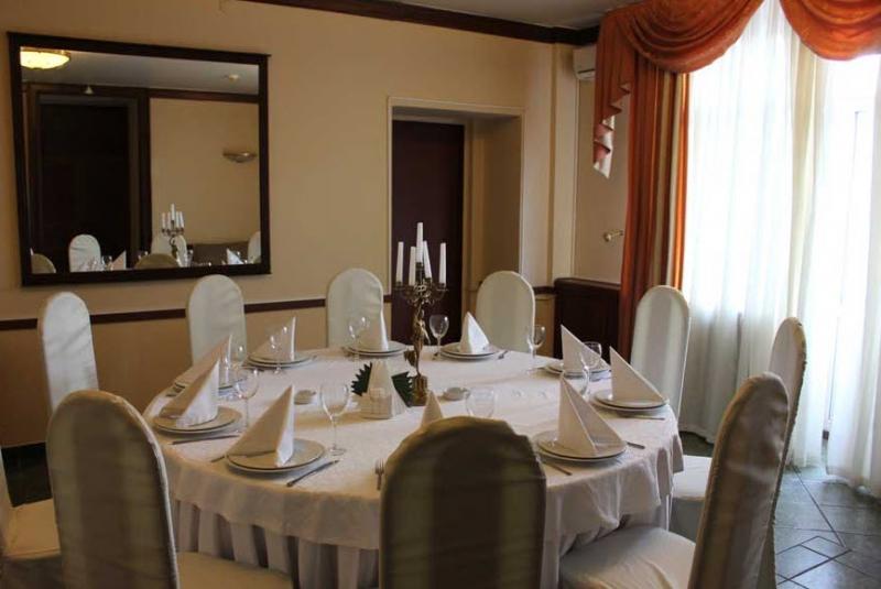 Ресторан Суворовъ фото 16