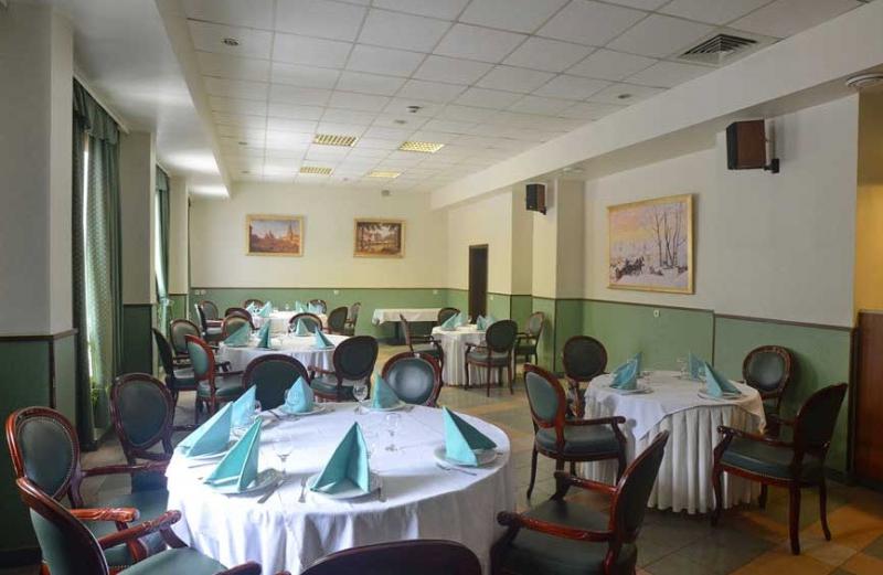Ресторан Суворовъ фото