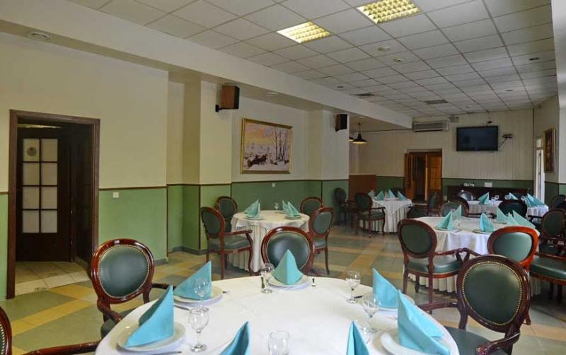 Ресторан Суворовъ фото 15