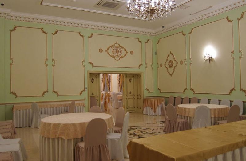 Ресторан Суворовъ фото 13