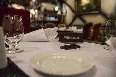 Ресторан Кольчуга фото 9