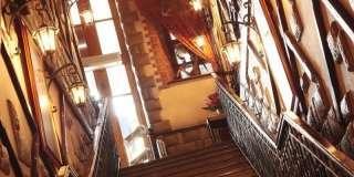 Ресторан Кольчуга фото 1