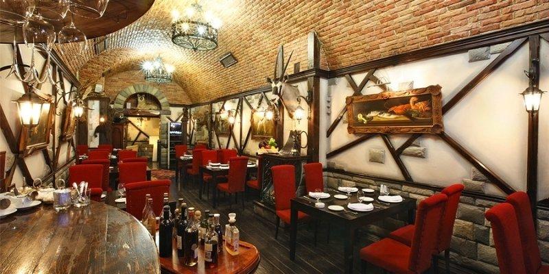 Ресторан Кольчуга фото 2