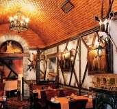 Ресторан Кольчуга фото 5