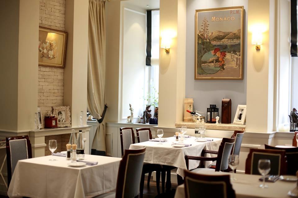Французское Кафе Прованс на Кропоткинской (Provance) фото 21